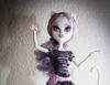 All About # 9 Catrine DeMew Ghoul Chat