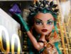 Review # 18 Monster High Boo York Boo York City Schemes Nefera de Nile Doll