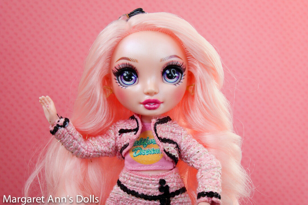 Rainbow High Bella Parker Doll
