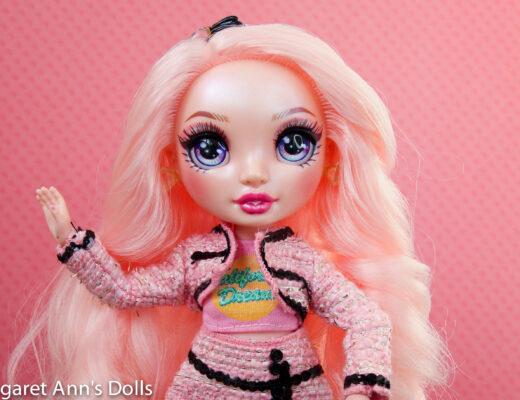 Rainbow High Bella Parker Doll